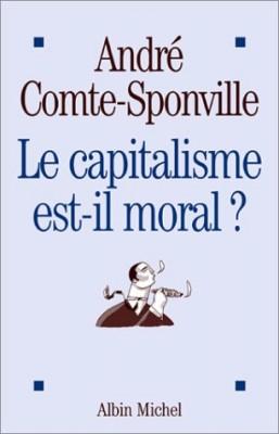 vignette de 'Le capitalisme est-il moral ? (André Comte-Sponville)'