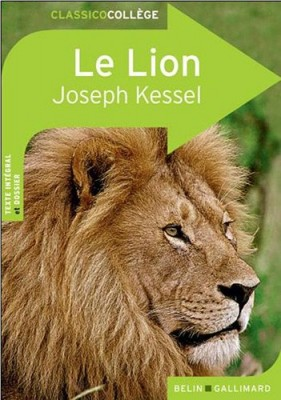 """Afficher """"Lion (Le)"""""""