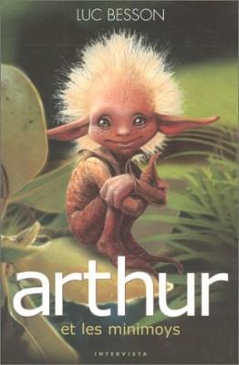 """Afficher """"Arthur n° 1 Arthur et les minimoys"""""""
