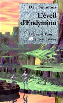 """Afficher """"Le cycle d'Hypérion. n° 4L'éveil d'Endymion"""""""