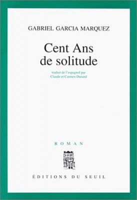"""Afficher """"Cent ans de solitude"""""""