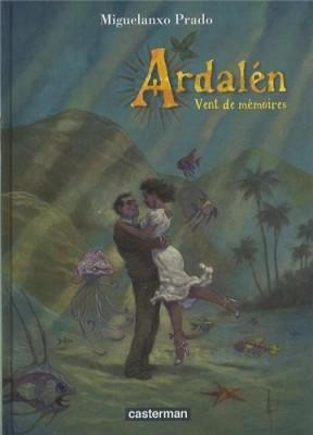 vignette de 'Ardalén (Miguelanxo Prado)'