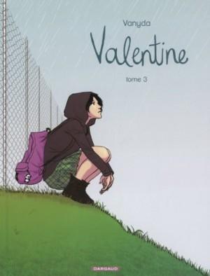"""Afficher """"Valentine n° 3 Valentine."""""""