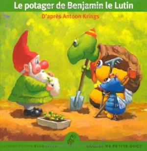 """Afficher """"Le potager de Benjamin le lutin"""""""