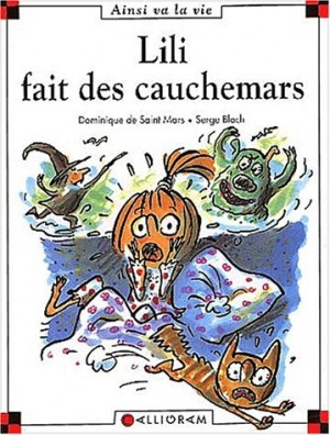 "Afficher ""Max et Lili n° 60 Lili fait des cauchemars"""
