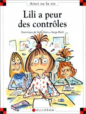 """Afficher """"Ainsi va la vie n° 52 Lili a peur des contrôles"""""""