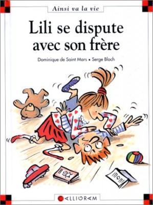 """Afficher """"Ainsi va la vie n° 4 Lili se dispute avec son frère"""""""