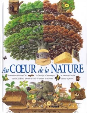 """Afficher """"Au coeur de la nature"""""""