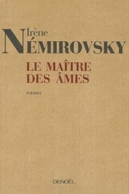 """Afficher """"Le maître des âmes"""""""