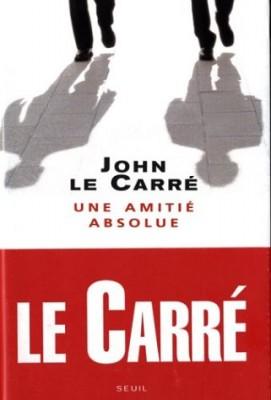 """Afficher """"Une Amitié absolue"""""""