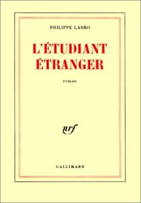 """Afficher """"L'Etudiant étranger"""""""