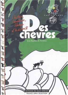"Afficher ""Des chèvres"""