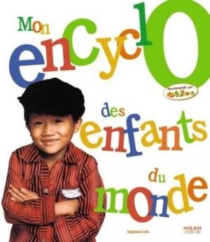 """Afficher """"Mon encyclo des enfants du monde"""""""