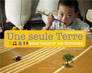 """Afficher """"Une seule Terre pour nourrir les hommes"""""""