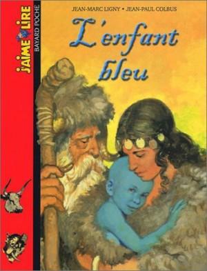 """Afficher """"L' Enfant bleu"""""""
