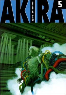 """Afficher """"Akira n° 5 Désespoir"""""""
