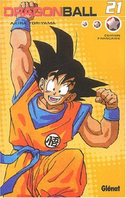 "Afficher ""Dragon Ball n° 21"""