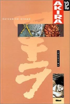 "Afficher ""Akira n° 12 Lumière"""