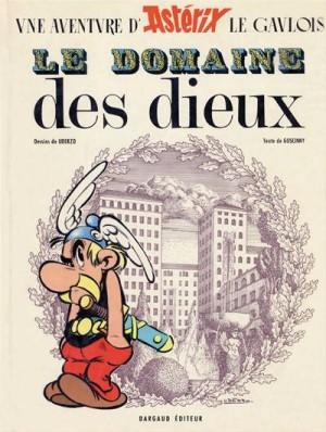"""Afficher """"Le Domaine des Dieux"""""""