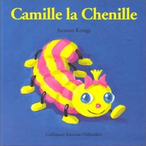 "Afficher ""Camille la chenille"""