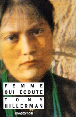 """Afficher """"Femme qui écoute"""""""