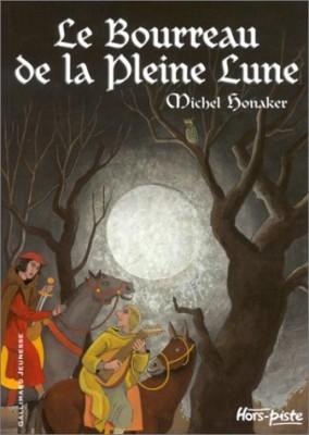 """Afficher """"Le bourreau de la pleine lune"""""""