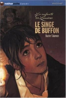"""Afficher """"Les enfants des Lumières Le singe de Buffon"""""""