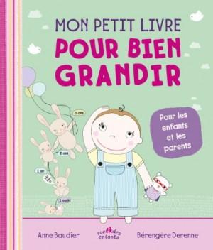 """Afficher """"Mon petit livre pour bien grandir"""""""