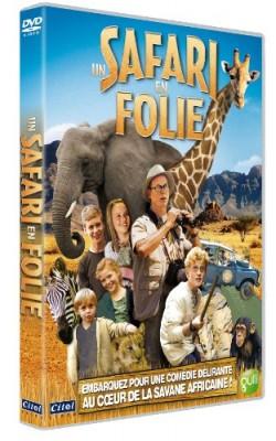 """Afficher """"Un Safari en folie"""""""