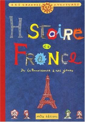 """Afficher """"Histoire de France n° 2"""""""