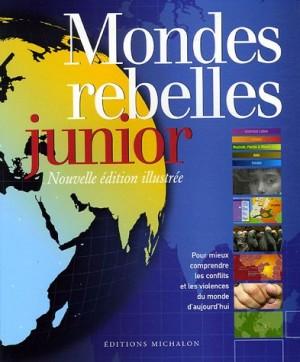 "Afficher ""Mondes rebelles junior"""