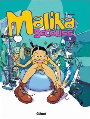 """Afficher """"Malika Secouss n° 6 Pulse des pieds"""""""