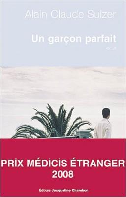 "Afficher ""Un Garçon parfait"""