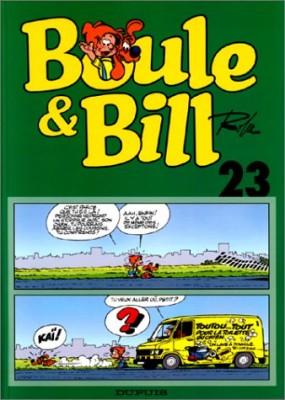 """Afficher """"Boule & Bill n° 23"""""""