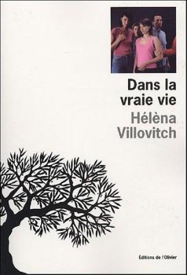 """Afficher """"Dans la vraie vie"""""""