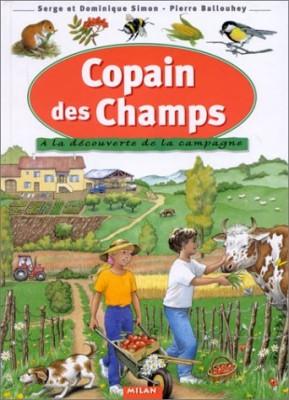 """Afficher """"Copain Copain des champs"""""""