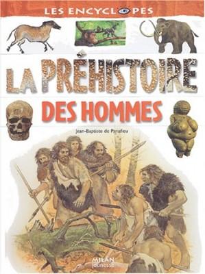 """Afficher """"La préhistoire des hommes"""""""