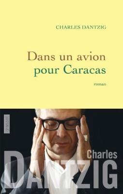 """Afficher """"Dans un avion pour Caracas"""""""