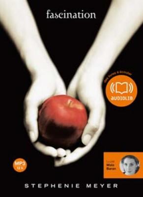 """Afficher """"Twilight n° 1Fascination"""""""