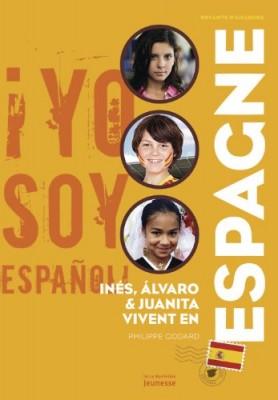 "Afficher ""Inés, Alvaro & Juanita vivent en Espagne"""