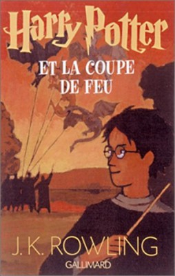 vignette de 'Harry Potter n° 4<br /> Harry Potter et la coupe de feu (Joanne Kathleen Rowling)'