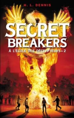 """Afficher """"Secret breakers n° 2"""""""