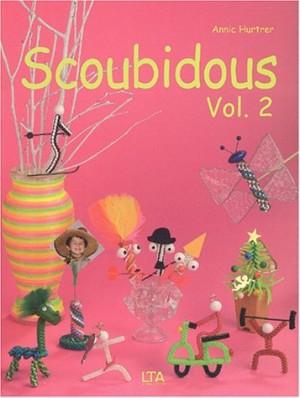 """Afficher """"Scoubidous n° 2"""""""