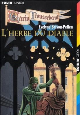"Afficher ""Garin Trousseboeuf n° 7 L'herbe du diable"""
