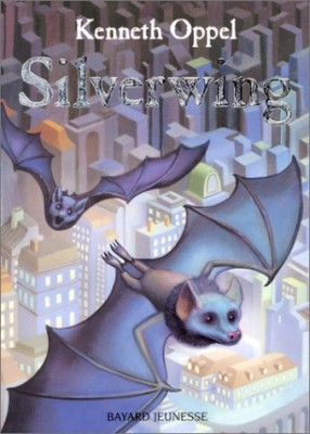 """Afficher """"Silverwing"""""""
