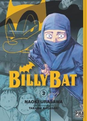 "Afficher ""Billy Bat n° 3"""