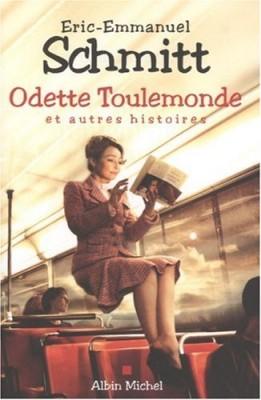 """Afficher """"Odette Toulemonde et autres histoires"""""""