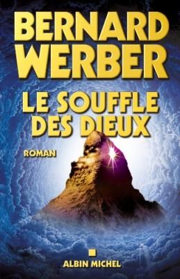 """Afficher """"Pentalogie du ciel n° 4 Le souffle des dieux"""""""
