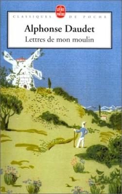 """Afficher """"Lettres de mon moulin"""""""
