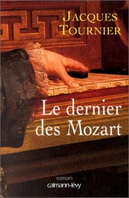 """Afficher """"Le dernier des Mozart"""""""